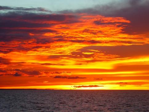coucher de soleil (1)