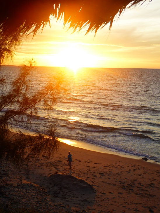 coucher de soleil (2)